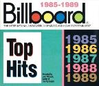 Billboard Top Hits 1985-89