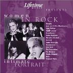 Lifetime Intimate Portrait: Women In Rock