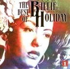 Best of Billie Holiday (Intersound)