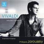 Vivaldi: Virtuoso Cantatas
