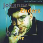 Enders, Johannes: Quiet Fire