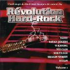 Revolution Hard Rock, Vol. 1