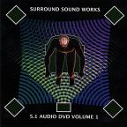 Surround Sound Works - DVD