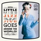 Little Miss Jazz & Jive Goes Around