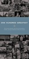 100 Greatest Box Set - The Greatest Speeches, News Events, Personalities, Scandals and Sports Moments Of the Last Century