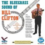 Bluegrass Sound Of Bill Clifto