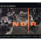 Flashpoint: Ndr Jazz Workshop April '69