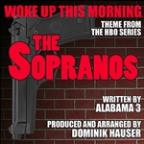 "Sopranos: ""Woke Up This Morning"" - Theme From The HBO Series (Single) (Alabama 3)"