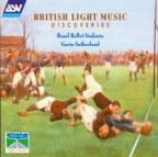British Light Music Discoveries