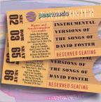 Instrumental Versions Of The Songs Of David Foster
