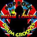 Pop Rock Drum Loops