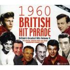 1960 British Hit Parade: Britain's Greatest Hits Vol. 9, Pt. 1