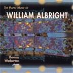 Piano Music Of William Albright