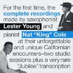 Complete Recording With Lester Young