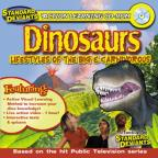 Dinosaurs: Jewel Case