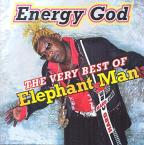 Energy God: The Best of Elephant Man
