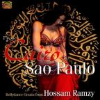 From Cairo to Sao Paulo: Bellydance Greats from Hossam Ramzy