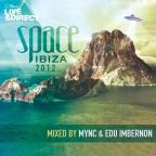 Cr2 Live & Direct: Space Ibiza 2012