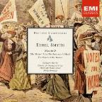 British Composers - Smyth: Mass In D, Etc / Brunelle, Et Al