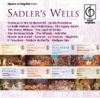 Opera In English From Sadler's Wells