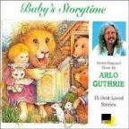 Stories To Remember: Baby's Storytime