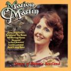 Songs of Bonnie Scotland