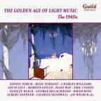 Golden Age Of Light Music: 40s