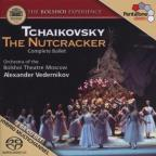Tchaikovsky: The Nutcracker Complete Ballet