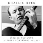 Byrd in the Wind/Blues for Night People