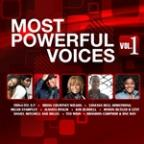 Most Powerful Voices, Vol. 1