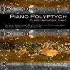 Piano Polyptych: Music By Julian Anderson Piers He