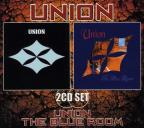 Union/Blue Room