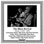 Blues Revival, Vol. 1: 1963 - 1969