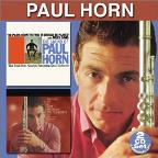 Sound of Paul Horn/Profile of a Jazz Musician