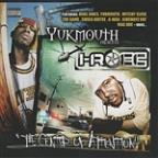 Yukmouth Presents - The Center Of Attention
