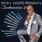 Ricky White Presents: Combination, Vol. 2