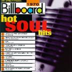 Billboard Hot Soul Hits 1970