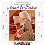 Happy Baby Series: Mozart for Babies