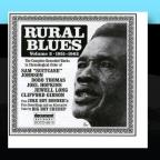 Rural Blues, Vol. 2: 1951 - 1962