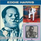 Versatile Eddie Harris/Eddie Harris Sings the Blues