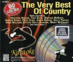 Very Best Of Country: 60 Song 4 Disc Mega Party Pack