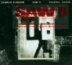 Saw II-Original Score