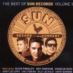 Best Of Sun Records Vol. 1 - Best Of Sun Records