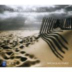 Bach: Keyboard Partitas