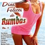 Días Felices De Rumbas Vol. 1