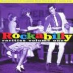 VA - Rockabilly Rarities Vol. 1 - Rockabil