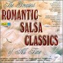 Romantic Salsa Classics, Vol. 2