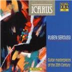Icarus - Guitar Masterpieces Of The 20th Century / Seroussi