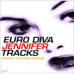 Euro Dive Jennifer Tracks: Original Extended Version