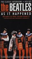 As It Happened: Classics Interviews